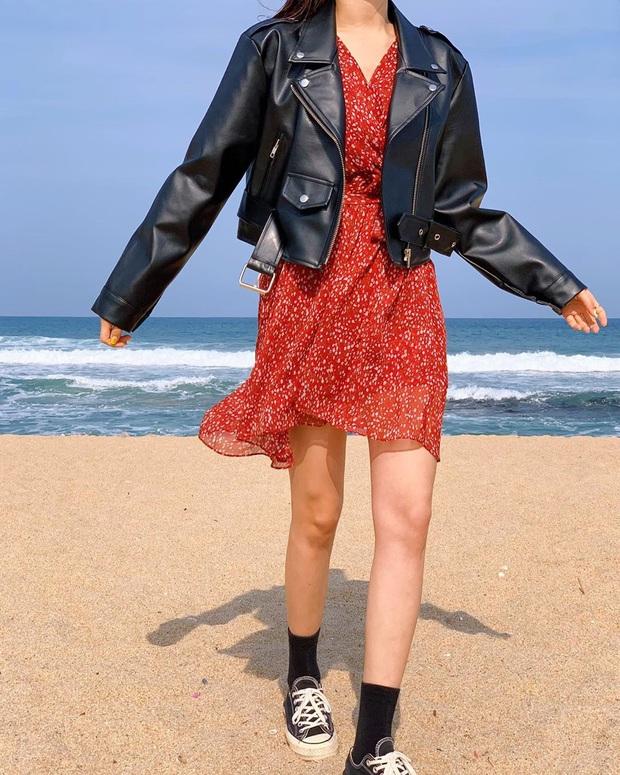 Bắt trend sau Suzy tận 2 năm nhưng Rosé vẫn quá xinh với kiểu đầm này, gái Hàn cũng đang diện theo sát nút - Ảnh 11.