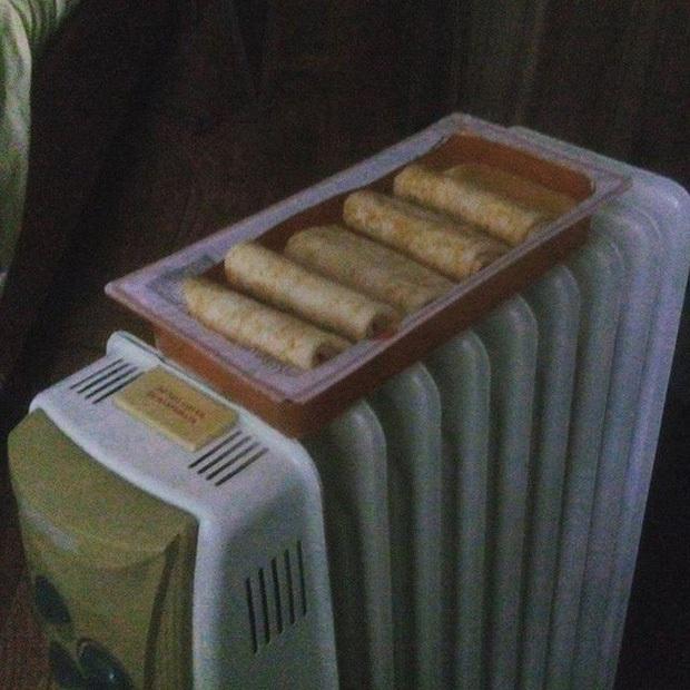 Hội lười biếng đích thị là bậc thầy sáng tạo với những kiểu ăn uống có 1-0-2, muốn ăn mà chẳng cần phải lăn vào bếp - Ảnh 11.