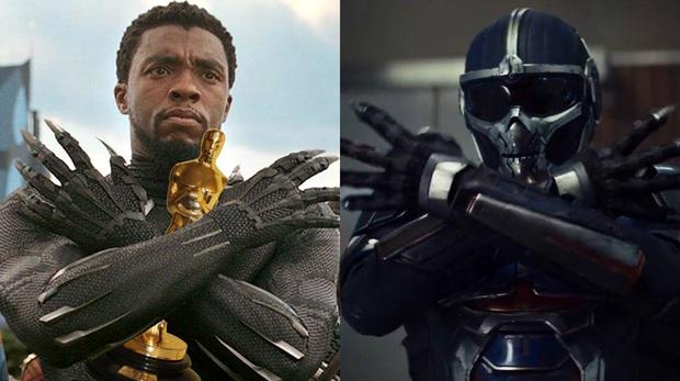 Trailer Black Widow nóng hổi: Siêu phản diện vừa gây mê cực mạnh bằng loạt skill ngầu lòi ăn đứt dàn Avengers - Ảnh 9.