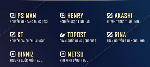 Liên Quân Mobile: Team dự SEA Games thua liên tiếp 6 trận, bị fan chê toàn NSND, giải tán cho rồi - Ảnh 1.