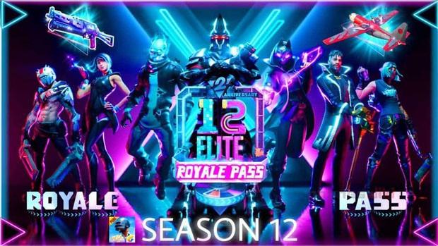PUBG Mobile: Mùa 12 sẽ mang đến cho người chơi rất nhiều thú vị tại công viên giải trí và Royale Pass - Ảnh 1.