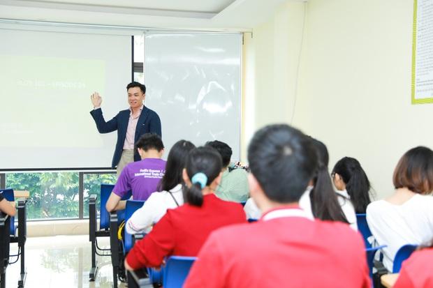Thầy giáo Đặng Trần Tùng chia sẻ bí quyết lấy lại động lực học IELTS trong đợt nghỉ dài vì dịch Covid-19 - Ảnh 1.