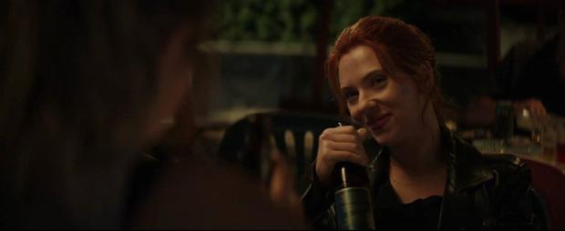 Trailer Black Widow nóng hổi: Siêu phản diện vừa gây mê cực mạnh bằng loạt skill ngầu lòi ăn đứt dàn Avengers - Ảnh 2.