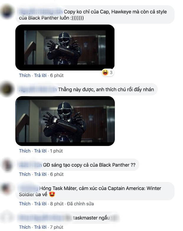 Trailer Black Widow nóng hổi: Siêu phản diện vừa gây mê cực mạnh bằng loạt skill ngầu lòi ăn đứt dàn Avengers - Ảnh 10.