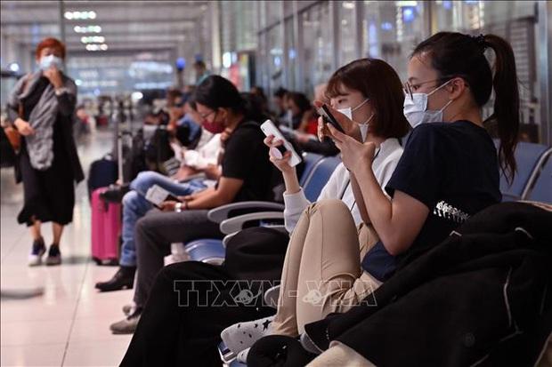 Philippines ban bố tình trạng y tế khẩn cấp trên cả nước - Ảnh 1.