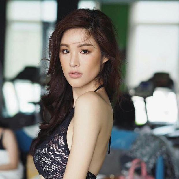 Đọ sắc Nong Poy, Hương Giang và dàn Hoa hậu chuyển giới các thời kỳ - Ảnh 15.