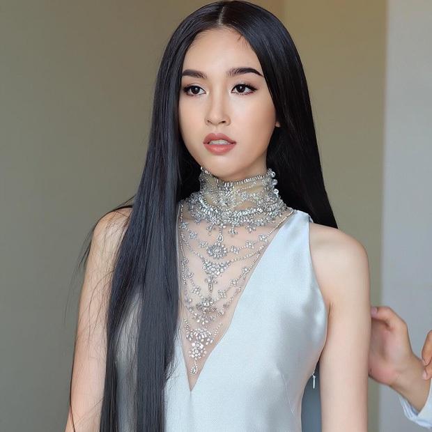 Đọ sắc Nong Poy, Hương Giang và dàn Hoa hậu chuyển giới các thời kỳ - Ảnh 3.
