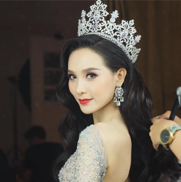 Đọ sắc Nong Poy, Hương Giang và dàn Hoa hậu chuyển giới các thời kỳ - Ảnh 26.