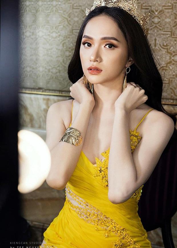 Đọ sắc Nong Poy, Hương Giang và dàn Hoa hậu chuyển giới các thời kỳ - Ảnh 28.