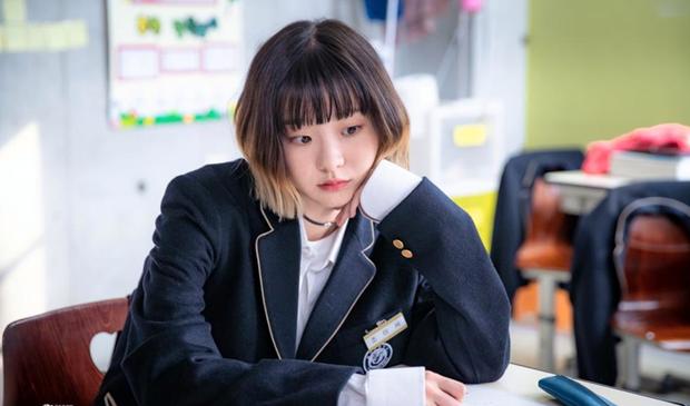 IU từ chối Tầng Lớp Itaewon chỉ là một trong bốn lần né vai ăn tiền đặc sắc nhất làng phim Hàn - Ảnh 3.