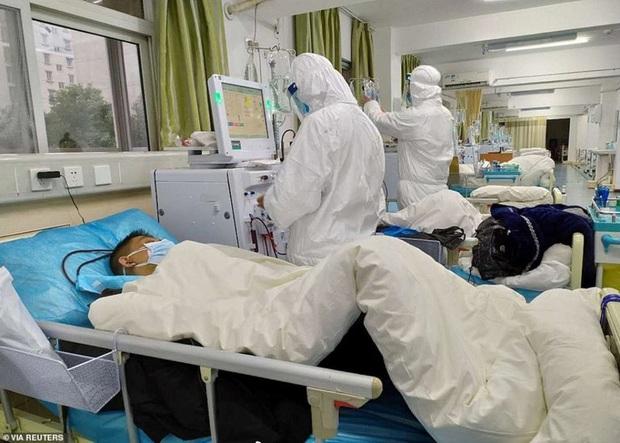 Việt Nam ghi nhận ca nhiễm Covid-19 thứ 31: Nam hành khách người Anh đi trên chuyến bay VN0054 từ London về Nội Bài - Ảnh 1.