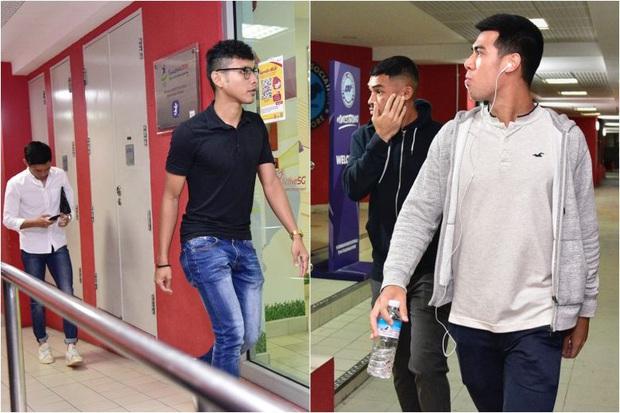 Đối thủ của U22 Việt Nam bị trừng phạt vì đi đánh bạc ở SEA Games: Mức độ bản án gây tranh cãi - Ảnh 1.