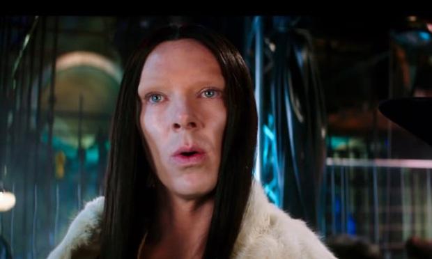 5 màn chuyển giới chấn động của dàn sao Marvel: Đừng cứu thế giới, các chị tự cứu lấy mình là được rồi! - Ảnh 11.