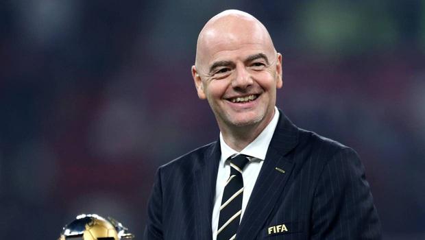 FIFA sẵn sàng chi 2,8 tỷ USD để giải cứu nhiều đội bóng đứng trên bờ vực phá sản vì dịch Covid-19 - Ảnh 1.