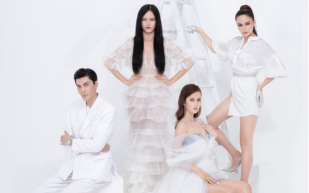 Vietnams Next Top Model, The Face, Model Kid... loạt show thời trang bị ảnh hưởng thế nào giữa mùa dịch? - Ảnh 3.