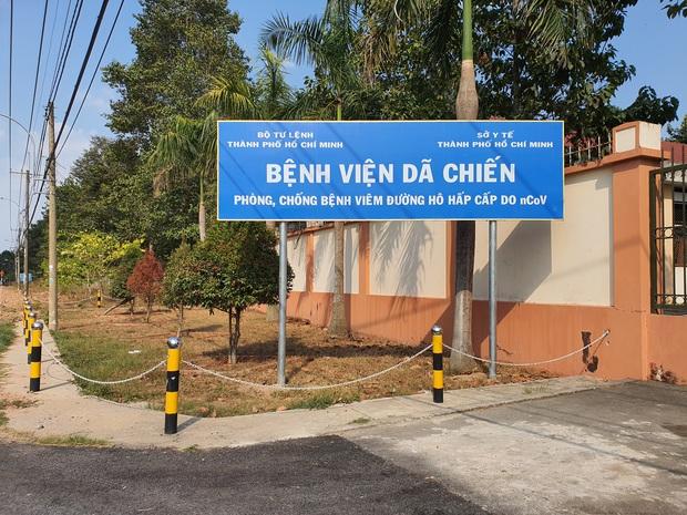 Thêm 3 ca nhiễm Covid-19 tại TP.HCM khỏi bệnh, tất cả đều liên quan đến nữ BN34 ở Bình Thuận - Ảnh 1.