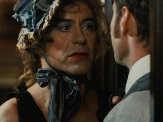 5 màn chuyển giới chấn động của dàn sao Marvel: Đừng cứu thế giới, các chị tự cứu lấy mình là được rồi! - Ảnh 5.