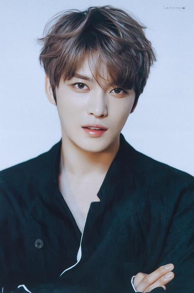 Tiết lộ tình trạng của Jaejoong (JYJ) sau trò đùa nhiễm Covid-19 trong ngày Cá tháng 4 gây phẫn nộ - Ảnh 2.