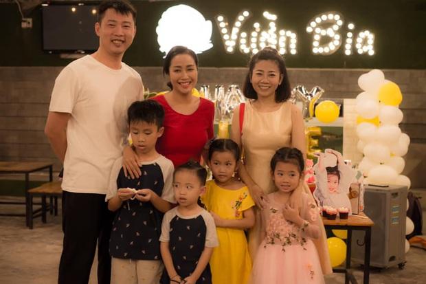 Bà xã dành toàn tâm toàn ý lo lắng cho cố nghệ sĩ Mai Phương, chồng Ốc Thanh Vân có phản ứng gì? - Ảnh 3.