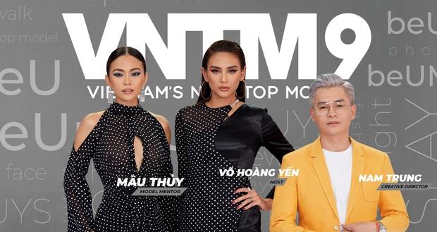 Vietnams Next Top Model, The Face, Model Kid... loạt show thời trang bị ảnh hưởng thế nào giữa mùa dịch? - Ảnh 1.