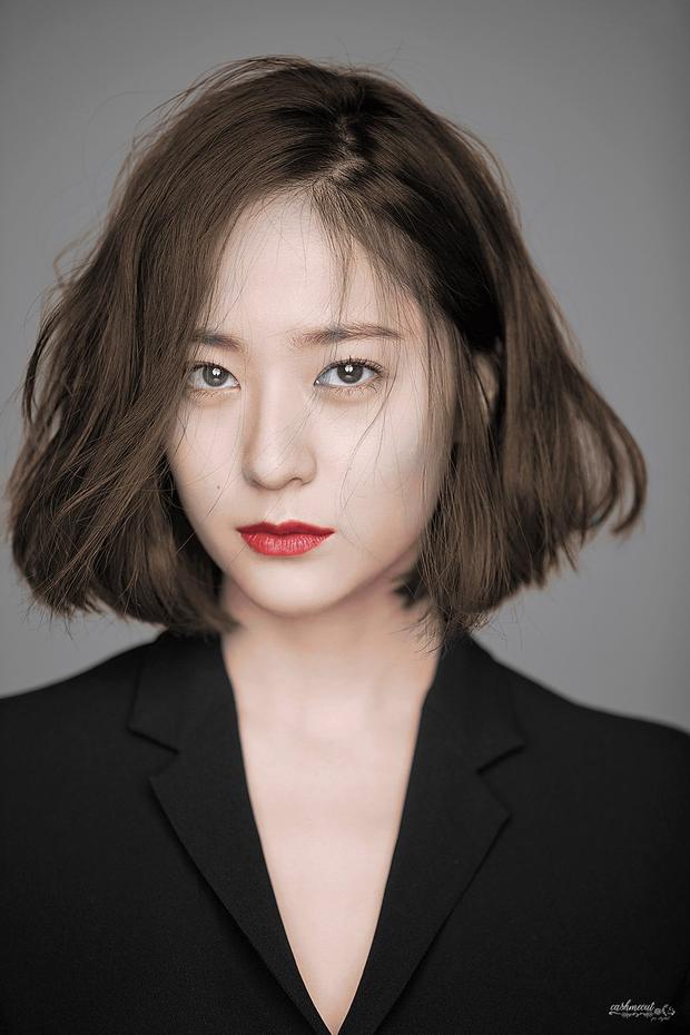Hiếm có ai thở thôi cũng sang chảnh ngút ngàn như 5 idol nữ Kpop này: Hội siêu giàu châu Á ngay đây rồi? - Ảnh 10.