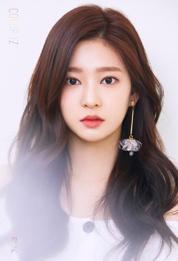 Idol 10X được kì vọng soán ngôi nhan sắc của Irene, Tzuyu, thì ra là người quen của series Produce! - Ảnh 1.