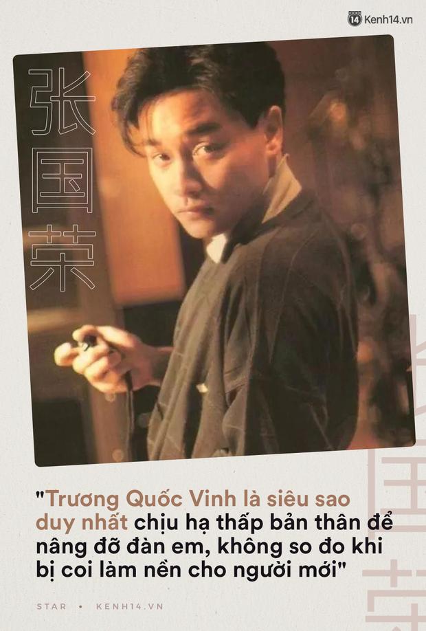 Chuyện hiếm về Trương Quốc Vinh sau 17 năm ra đi: Cảm xúc thật khi đóng cảnh thân mật với sao nữ và độ nổi tiếng choáng ngợp - Ảnh 18.