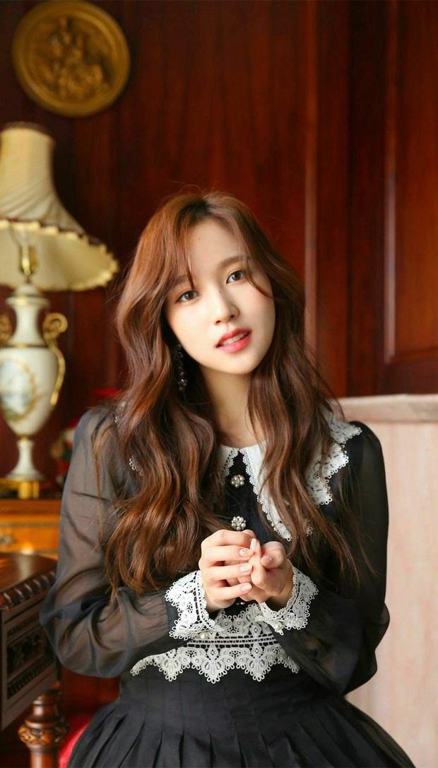 Hiếm có ai thở thôi cũng sang chảnh ngút ngàn như 5 idol nữ Kpop này: Hội siêu giàu châu Á ngay đây rồi? - Ảnh 18.