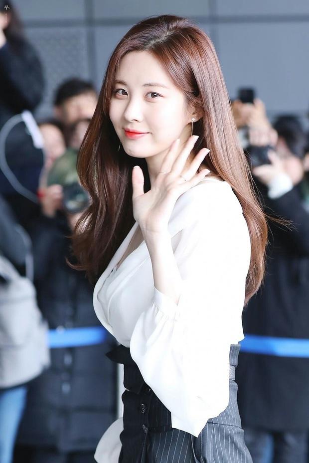 Hiếm có ai thở thôi cũng sang chảnh ngút ngàn như 5 idol nữ Kpop này: Hội siêu giàu châu Á ngay đây rồi? - Ảnh 6.