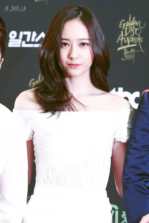 Hiếm có ai thở thôi cũng sang chảnh ngút ngàn như 5 idol nữ Kpop này: Hội siêu giàu châu Á ngay đây rồi? - Ảnh 12.