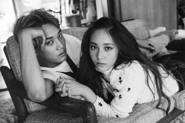 Ngày Cá tháng Tư tưởng đùa nhưng hóa thật, Dispatch từng tung 1 cặp đôi idol Kpop chấn động cả châu Á! - Ảnh 3.