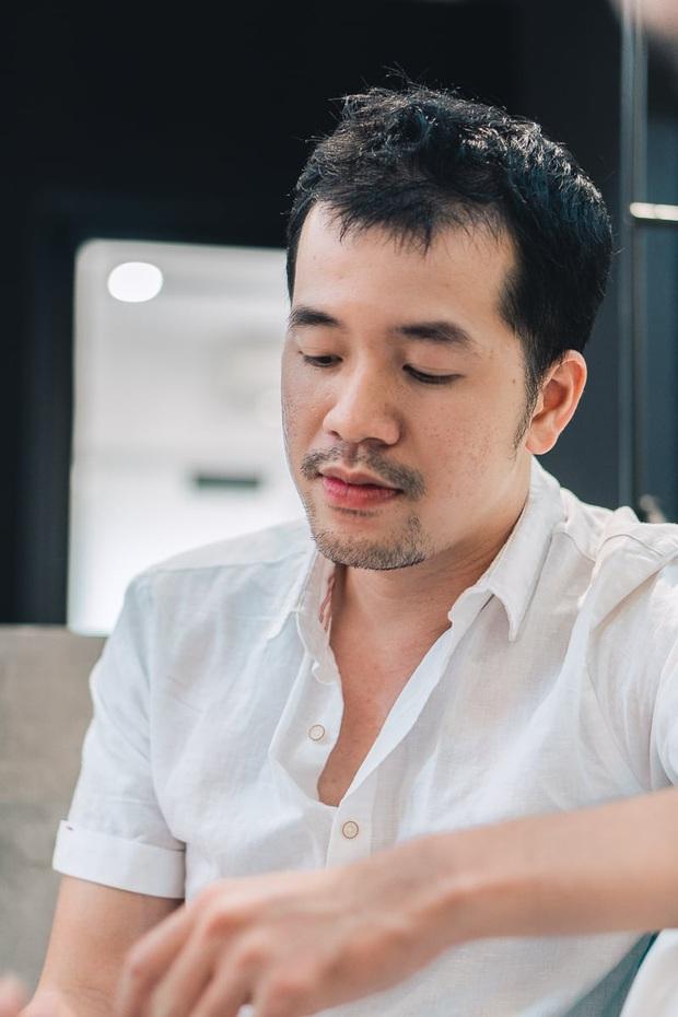NSX phim Việt ứng phó thế nào trước Covid-19: Tranh thủ ở nhà viết kịch bản chơi với con gái, khỏi cần ra tiệm đỡ tốn tiền cafe! - Ảnh 1.