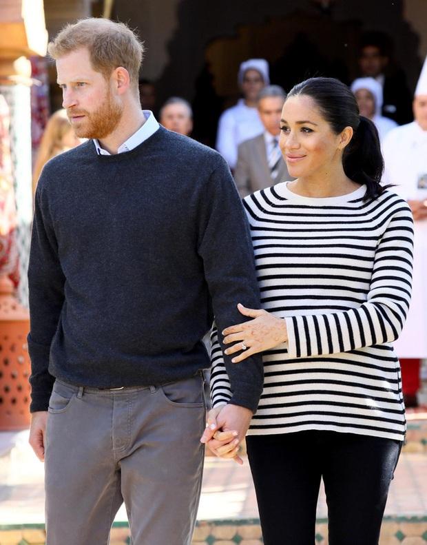 Hoàng tử William chia sẻ nguyện vọng mới trong lúc vợ chồng em trai rời hoàng gia khiến nhiều người xúc động - Ảnh 1.