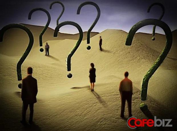 Dịch bệnh, thiên tai, cắt giảm nhân lực và tiền lương: 4 quy luật thép giúp bạn sống tốt hơn trong thế giới bất định này - Ảnh 2.