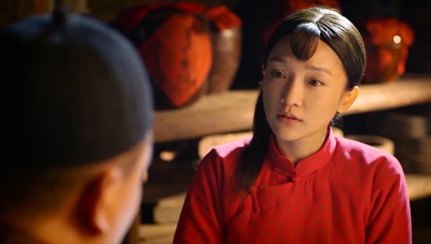 Ngất lịm với nhan sắc thời thanh xuân của 3 đại mĩ nhân Cô Ấy Không Hoàn Hảo, xuất sắc nhất vẫn là chị đại Châu Tấn - Ảnh 3.