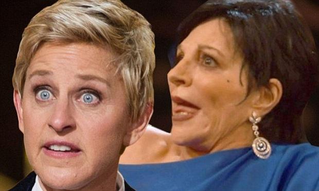 Biến căng Hollywood: MC nổi tiếng Ellen DeGeneres bị đồng nghiệp bóc phốt, nhân cách thực sự bị phơi bày ra ánh sáng? - Ảnh 11.