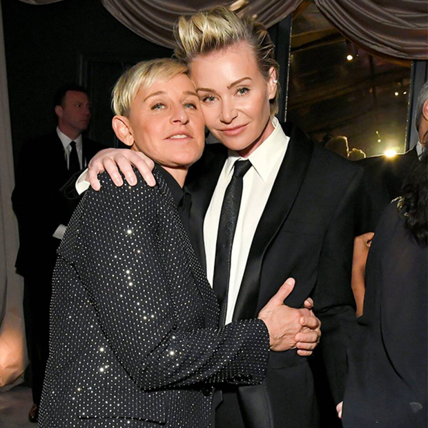 Biến căng Hollywood: MC nổi tiếng Ellen DeGeneres bị đồng nghiệp bóc phốt, nhân cách thực sự bị phơi bày ra ánh sáng? - Ảnh 9.