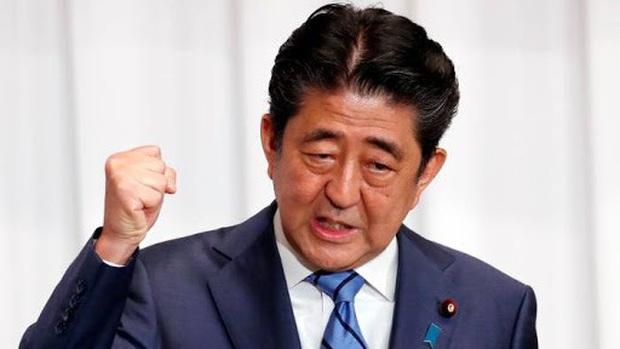 Thủ tướng Nhật Bản phủ nhận tuyên bố tình trạng khẩn cấp dịch Covid-19 - Ảnh 1.