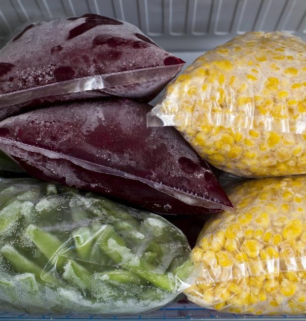 Bảo quản thực phẩm để dự trữ được lâu nhất có thể trong thời gian ở nhà tránh dịch - Ảnh 4.