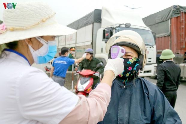 Quảng Ninh vận động quay đầu những phương tiện không có nhiệm vụ cấp thiết - Ảnh 5.