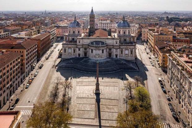 Chuyên gia dự báo giữa tháng 5, dịch Covid-19 sẽ kết thúc ở Italy - Ảnh 1.