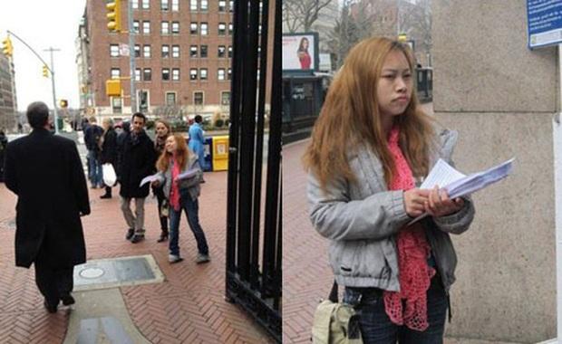 Cô gái tự tin nhất Trung Quốc: Tuyển chồng cùng những phát ngôn gắt về bản thân, tự nói mình tài giỏi hơn Angela Baby và Dương Mịch - Ảnh 2.
