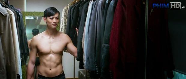 4 trai bao khét tiếng trên màn ảnh châu Á, gây thương nhớ nhất chính là Song Joong Ki thời còn phèn - Ảnh 14.