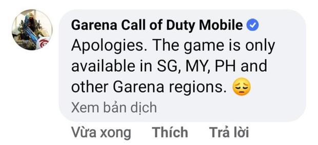 Call of Duty: Mobile VN ấn định thời gian Alpha Test, song không phải tất cả game thủ đều được trải nghiệm - Ảnh 4.