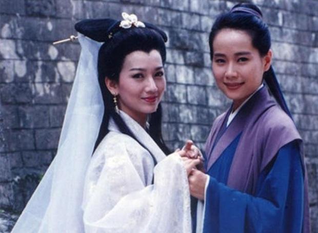 Ngất lịm với nhan sắc thời thanh xuân của 3 đại mĩ nhân Cô Ấy Không Hoàn Hảo, xuất sắc nhất vẫn là chị đại Châu Tấn - Ảnh 12.
