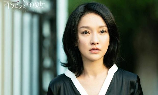 Ngất lịm với nhan sắc thời thanh xuân của 3 đại mĩ nhân Cô Ấy Không Hoàn Hảo, xuất sắc nhất vẫn là chị đại Châu Tấn - Ảnh 8.