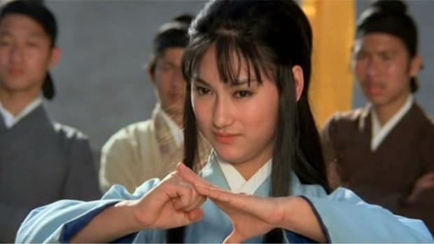 Ngất lịm với nhan sắc thời thanh xuân của 3 đại mĩ nhân Cô Ấy Không Hoàn Hảo, xuất sắc nhất vẫn là chị đại Châu Tấn - Ảnh 17.