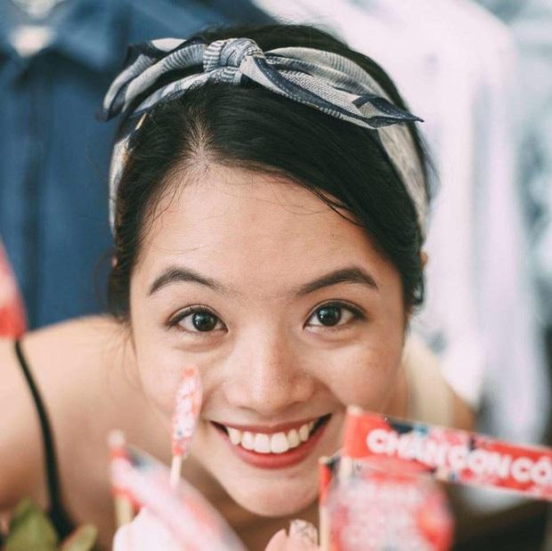 4 ái nữ nhà sao Việt kín tiếng nhưng xinh nức nở: Hết ví với Lưu Diệc Phi lại đến Hoa hậu, con gái Duy Mạnh lớn lắm rồi! - Ảnh 10.