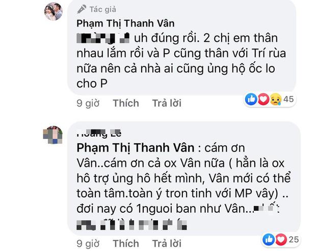Bà xã dành toàn tâm toàn ý lo lắng cho cố nghệ sĩ Mai Phương, chồng Ốc Thanh Vân có phản ứng gì? - Ảnh 2.
