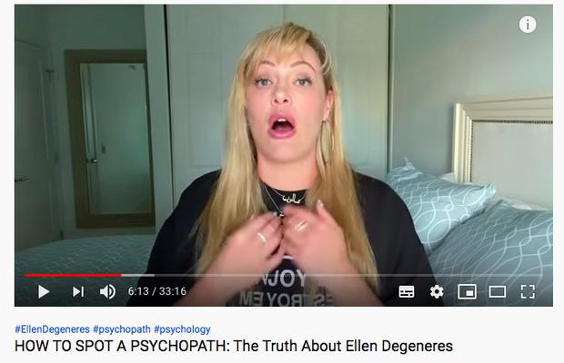 Biến căng Hollywood: MC nổi tiếng Ellen DeGeneres bị đồng nghiệp bóc phốt, nhân cách thực sự bị phơi bày ra ánh sáng? - Ảnh 7.